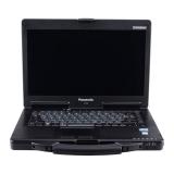 Panasonic Toughbook CF-53 - MK4, Core i5-4310U - 2.0GHz, 16GB, 256GB SSD, LTE 4G+GPS