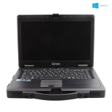 Getac S400 - MK2, Core i5-3320M - 2.6GHz, 8GB, 500GB, HDMI, RS-232, Win. 10