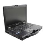 Getac S400 - MK2, Core i5-3320M - 2.6GHz, 8GB, 500GB, HDMI, RS-232, Win. 10