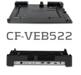 Panasonic Toughbook CF-52 - CF-VEB522 Port Replicator