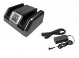 GETAC Ladegerät, Batterieladegerät - extern, F110, GCMCE7, NEU