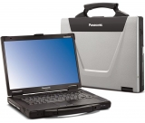 Panasonic Toughbook CF-52, i5 3360M 2,8GHz , 15,4 ZOLL, WUXGA , MK-5, 256 GB SSD, 16 GB RAM