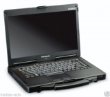 Panasonic Toughbook CF-53 - MK2 - i5- 2.6GHz, Rugged USB, 256GB SSD