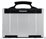 Panasonic Toughbook CF-53 - MK4, Core i5-4310U - 2.0GHz, 8GB, 256GB SSD, Webcam, LTE-4G+GPS