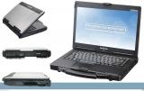 Panasonic Toughbook CF-53 - MK4, Core i5-4310U - 2.0GHz, 8GB, 256GB SSD, Webcam, LTE-4G+GPS