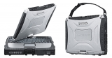 Panasonic Toughbook CF-19 MK-7, Core i5-3340M - 2.7GHz, 128GB SSD, Webcam