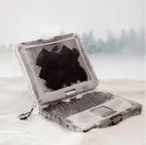 Panasonic Toughbook CF-19 MK5, Core i5-2520M - 2.5GHz, 4GB, 128GB SSD, Webcam