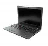 Lenovo ThinkPad W540, Core i7-4800MQ, 2.7GHz, 256GB SSD, 32GB RAM, Full HD 15,6 Zoll, Webcam ,  K2100M